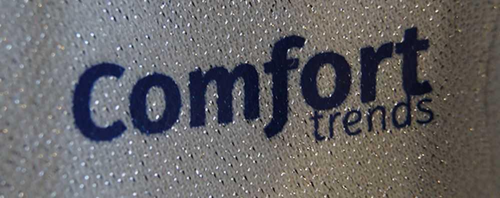 Logo Comfort trends