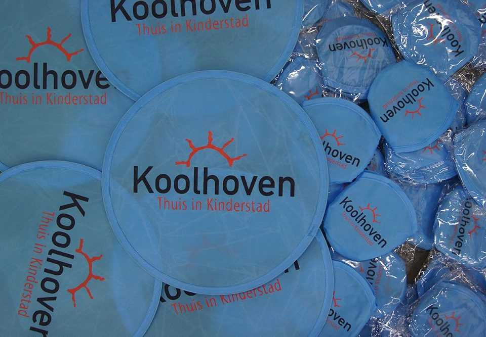 Relatiegeschenken met logo