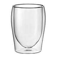 Dubbelwandig glas bedrukken met logo