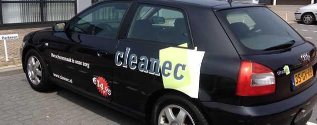 Cleanec Autobelettering