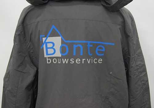 Polo Bonte bouwservice bedrijfskleding jas