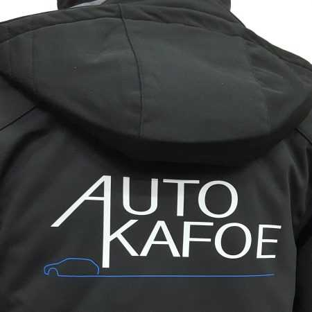 Textielbedrukking_Auto Kafoe_Sign People