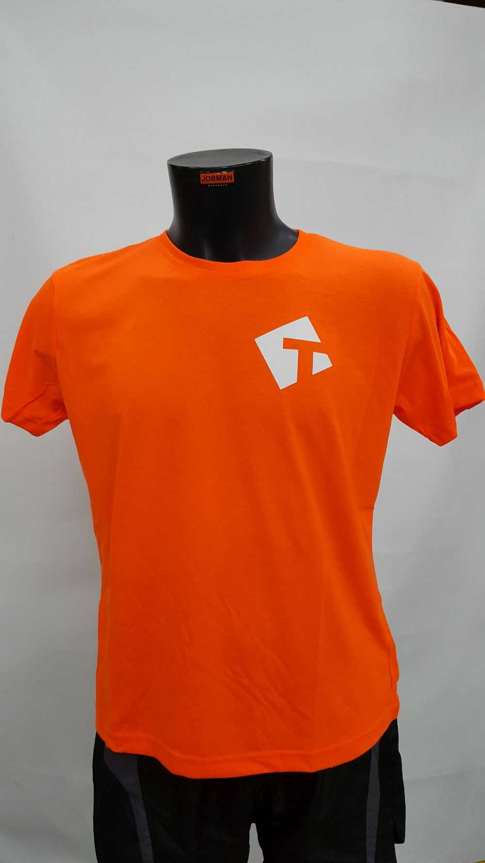 Theresia Lyceum bedrukte T-shirts