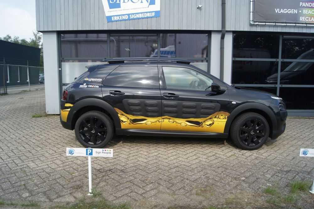 Vollenhoven carwrap full color