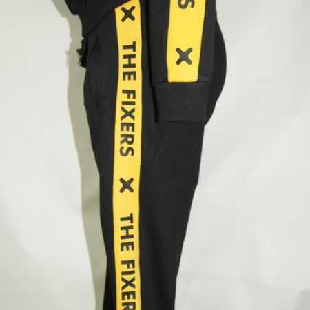 Bedrukken horeca kleding logo en tekst