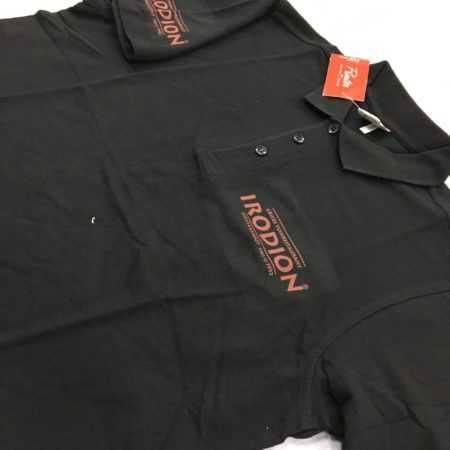 Polo bedrukt logo horeca bedrijfskleding