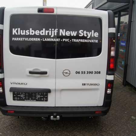 Bus Klusbedrijf newstyl