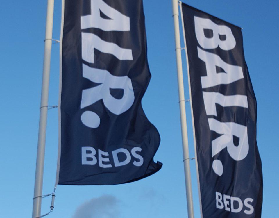 BALR Brouwers Bedding Vlaggen