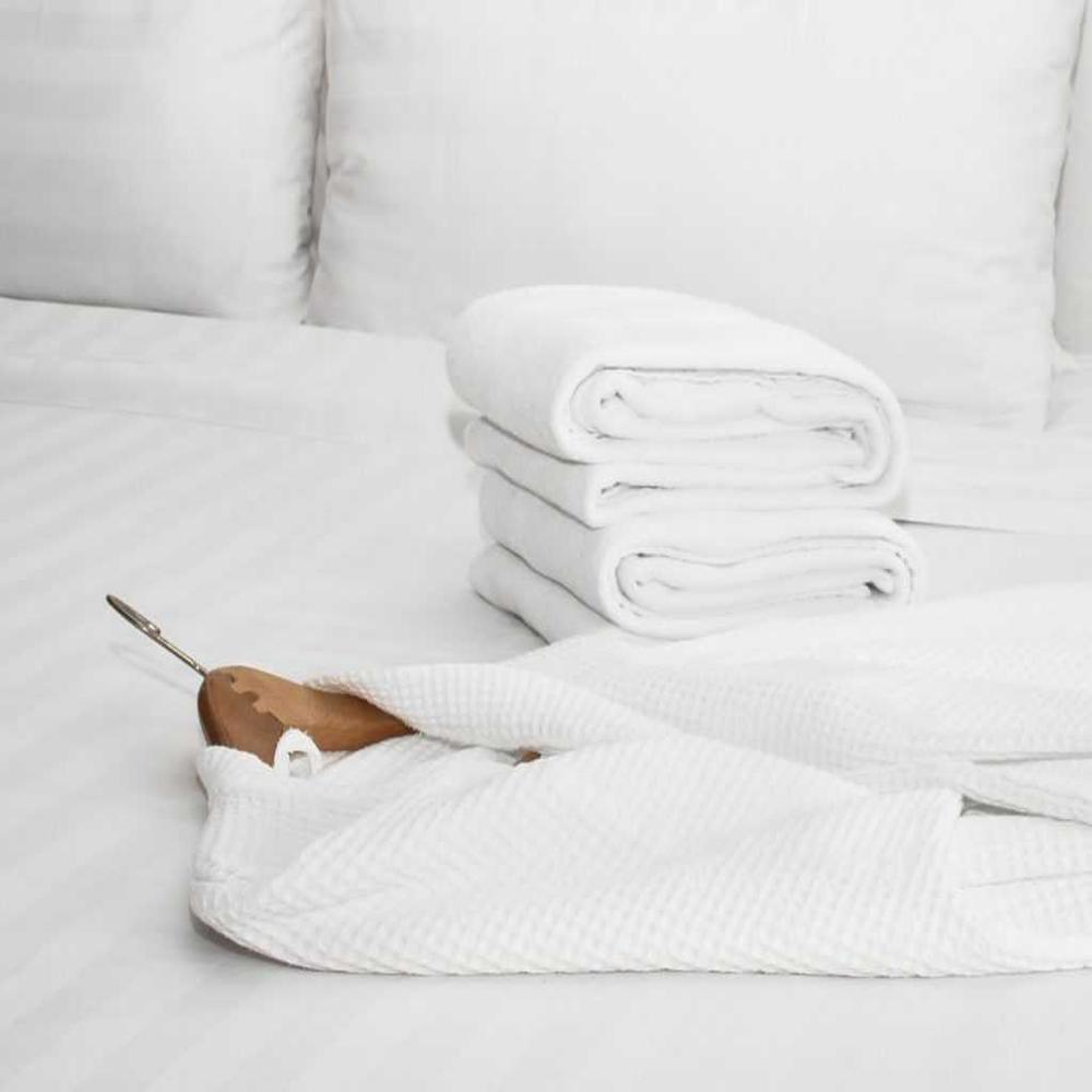 Handdoeken afbeelding